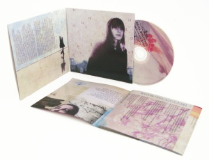 Album, CD with Booklet