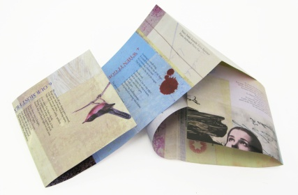 Booklet Side 2