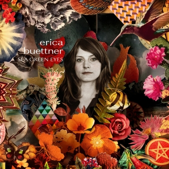 Erica Buettner - Sea Green Eyes
